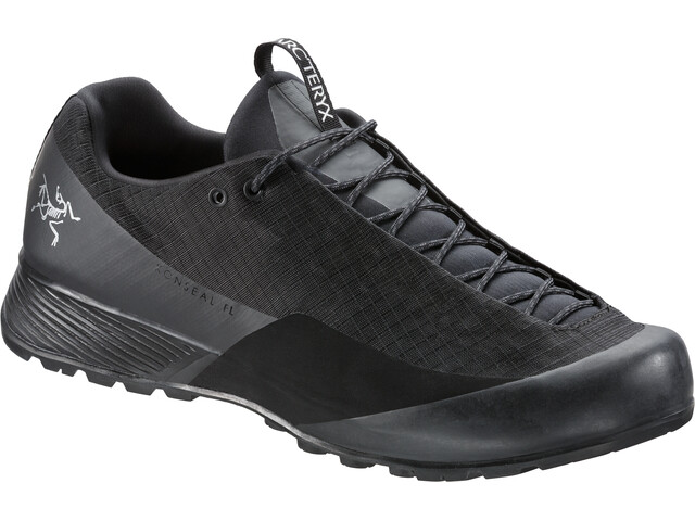 Arc'teryx M's Konseal FL GTX Shoes Black/Pilot
